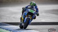 MotoGP: Morbidelli: un passo avanti per me, un altro per la moto