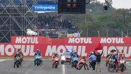 MotoGP: Arriva la bandiera nera per chi causa una caduta