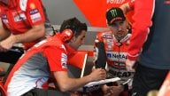"""MotoGP: Lorenzo: """"It is the most difficult moment with Ducati"""""""