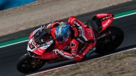 SBK: FP3: Melandri on the attack, but Rea holds the lead