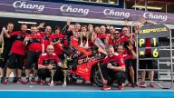 SBK: Buriram: the Good, the Bad and the Ugly