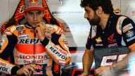 "MotoGP: Marquez already in 2020: ""Some experiments at Valencia before the tests"""