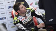 "MotoGP: Crutchlow: ""Jack Miller has the talent to beat Marc over a season"""
