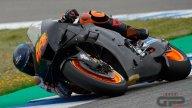 MotoGP: Honda hard at work for 2022: the new RC213V at the Jerez tests