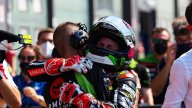 """SBK: Carrasco: """"I never thought about quitting after the crash"""""""