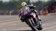 SBK: BSB Thruxton: O'Halloran cala il tris e va in fuga, Kent-Suzuki sul podio
