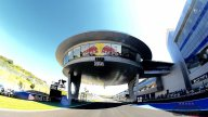 SBK: Jerez: fixed a meeting of the riders starting at 18:30