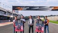 MotoGP: Valencia rende omaggio a Valentino Rossi e gli dedica il poster del GP