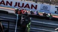 SBK: San Juan: il Bello, il Brutto e il Cattivo