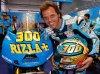 Moto - News: Ressa ai box Suzuki per il 300° GP di Capirossi