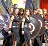 """Moto - News: Ecco le """"spartane"""" di Lorenzo"""