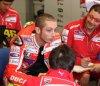 Moto - News: Rossi a Milano inaugura un Punto Enel