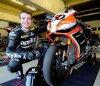 Moto - News: Guintoli con Aprilia: è ufficiale