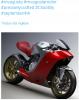 Moto - News: MV Agusta: la prima foto statica della F4Z