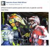 MotoGP: Rossi: I just feel a big emptiness, ciao Nicky