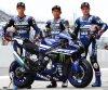 SBK: Yamaha gioca d'anticipo ed è già in pista per la 8 Ore di Suzuka