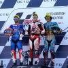 Moto2: Pasini: one more lap and I could have won