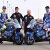 Moto2: Pasini-Locatelli: sfida in famiglia al Monza Rally Show