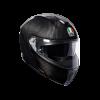Moto - News: AGV Sportmodular: l'unico modulare interamente in carbonio