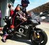 MotoGP: Petrucci: La nuova moto è più istintiva