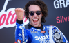 """MotoGP: Rins: """"I passed Marquez at the only point where I was faster."""""""