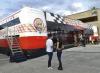 MotoGP: La piadina romagnola sbarca nel paddock della MotoGP grazie a Severino