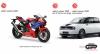 Moto - News: Honda e & CBR 1000RR-R vincono Red Dot: Il meglio del meglio del 2020