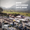 Moto - News: Cancellato il BMW Motorrad Days di luglio 2020