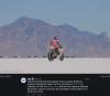 News: Cancellato il Bonneville Motorcycle Speed Trials 2020