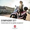 Moto - Scooter: Si può ripartire in scooter, a 22 euro al mese con SYM