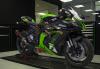 Moto - News: Kawasaki NinjaZX-10R KRT: in pista con Jonathan Rea e Alex Lowes