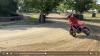 MotoGP: Marc Marquez impara a fare le curve...quelle a destra!