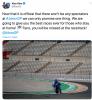 MotoGP: Alex Rins immagina il primo GP senza spettatori con una bella immagine