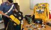 Auto - News: Ritrovati i memorabilia di Senna: una tuta da 40k Euro venduta per 100 €