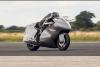 Moto - News: Guy Martin vuole passare la soglia delle 300 mph su Suzuki Hayabusa!
